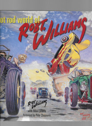 The Hot Rod World of Robt. Williams