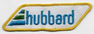 Vintage Hubbard Patch