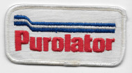 Vintage Purolator Patch