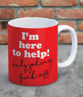 image of joke mug