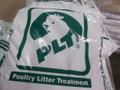 Poultry Litter Treatment