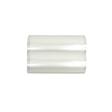 Lot of 2 11x50 11 x 50 Roll/Rolls for Vacuum Sealer Machines Food Storage & Money Saver Side View