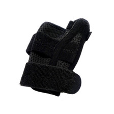 Houseables Reversible Thumb Stabilizer Wrist Brace Support MCP Joint Pain Arthritis Relief - Close View