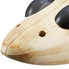 shoe stretcher close up and pressure pad