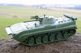 Soviet, BMP-1, Amphibious IFV. SDV 87009 Unfinished Plastic Kit. 1/87 Scale NIB