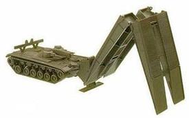 U.S. M48 Bridge Layer Roco Minitanks 219 Herpa 741309 New 1/87 Scale Unfinished