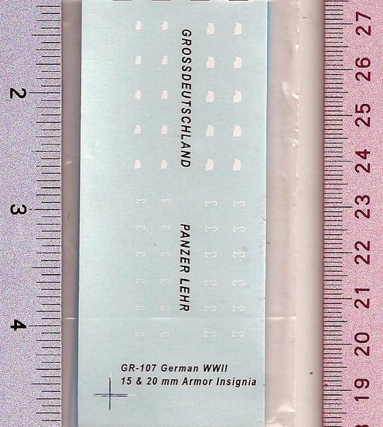 GR107