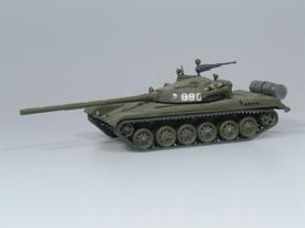 T-72 Soviet Main Battle Tank. SDV 87054 Unfinished Plastic Kit. 1/87 Scale NIB