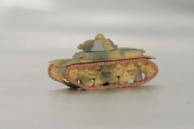 Renault R35 Tank. Wespe 87027 finished