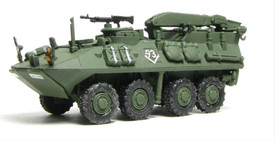 LAVR Armored Recovery Vehicle 90027