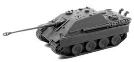 Jagdpanther Late Version Arsenal-M 112101101 Resin 1/87 Kit Unfinished