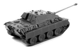Jagdpanther, Arsenal-M 112101081. Unfinished Resin