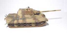 Jagdtiger Arsenal-M 112100981 Finished Resin Kit