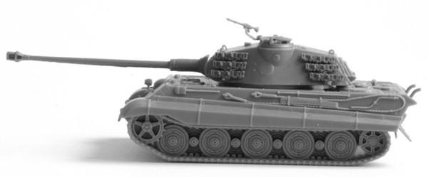Tiger II Arsenal-M 112100882 Unfinished Resin