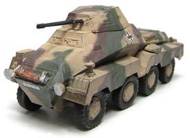 German Armoured Car Sd.Kfz.231 8 Wheel A.C. #112201011