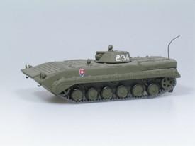 DP-90 APC  Artillery Direction Vehicle. SDV 87029 Unfinished Plastic Kit. 1/87 S