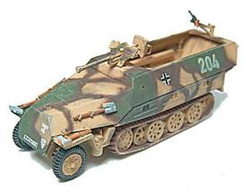SdKfz 251/1 sPzB 41 SPATG Half Track w/2.8cm ATR Rifle Trident 90305 New 1/87 Ki