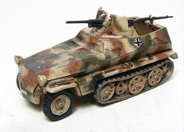 trident 90268 SdKfz 250-10
