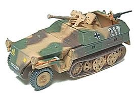 SdKfz.250/10 nA Pz B Light Half-Track. Trident 90325 New 1/87 Plastic Kit