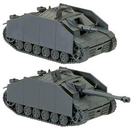 StuG III Sd.Kfz 142