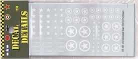 US107 White Stars