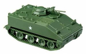 M114 Armored Personnel Carrier. Roco Minitanks 253 Herpa 1/87 Plastic Kit