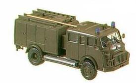 Steyr 680-Fw Firetruck. Minitanks 337