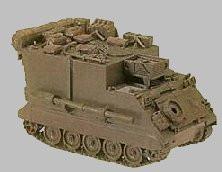 M-577 A1 Command Post Roco Minitanks 348 Herpa 742078 New 1/87 Scale Unfinished