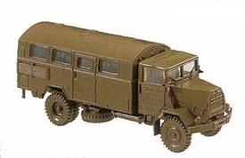 MAN 630L2A Truck. Minitanks #431