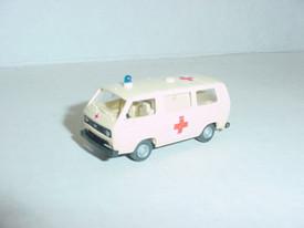 VW Ambulance. Minitanks #456