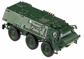 TPz Fuchs 6-Wheeled Transport Vehicle. Roco Minitanks  506 Herpa 740586