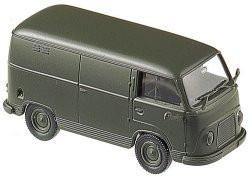 Ford FK 1000 Van. Minitanks #661