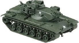M60A2 US Army Tank. Roco Minitanks 5025, Herpa 741125 New 1/87 Scale