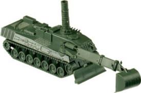 Dachs Armoured Engineer Vehicle 1/87 Arsenal-M 211100941 Minitanks  691