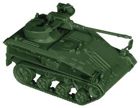Wiesel Tank w/MK BW Gun. Minitanks  711 Plastic 1/87 Kit Unfinished