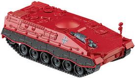 Marder Armoured Fire Fighting Vehicle. Minitanks #723