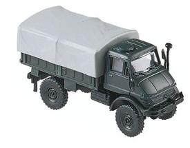 Unimog U 416 BGS Truck. Minitanks #724