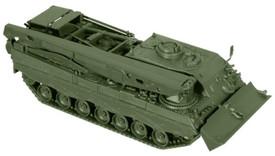 Büffel Armored Recovery Vehicle 1/87 Minitanks 726 Arsenal-M 211100181 Plastic