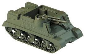 M7-B1, 105mm Self-Propelled Gun. Roco Minitanks 742 Herpa 740838 New 1/87 Scale