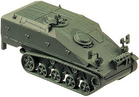 Wiesel 2 Uf/Bf Armored Support/Fire Control Vehicle Roco Minitanks 749 Herpa 740