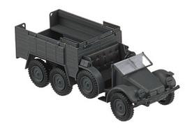 Light Truck Krupp Protze L2H 43/143 Truck. Minitanks  #763