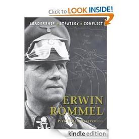 Erwin Rommel, Osprey Publishing CMD5