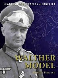 Walther Model, Osprey Publishing CMD15