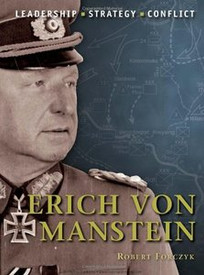 Erich Von Manstein. Osprey Publishing CMD2