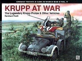 Krupp At War, Schiffer Military 3999