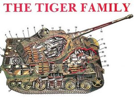 The Tiger Family, Schiffer Military 1872