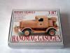 Hanomag Gasogen, Wespe 87002  Box