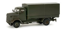Minitanks 743143. MAN 750L