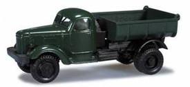 Soviet Zil 164 Dump Truck. Minitanks 744041
