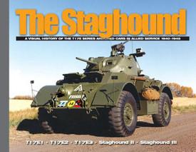 The Staghound, T17E1 • T17E2 • T17E3, Ampersand VH4